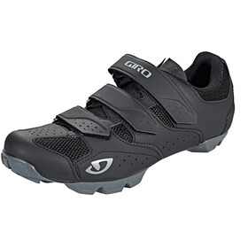 Giro Carbide RII Shoes Men black charcoal
